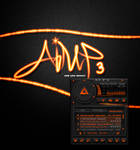 ALFA Evolution skin for AIMP3