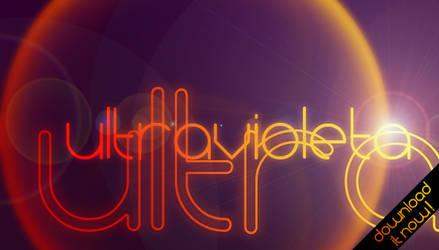 ultravioleta by aedys
