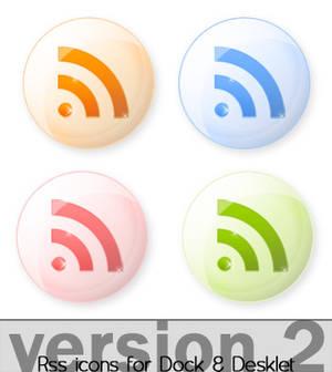 Rss Icons Orb v2