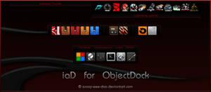 iaD for ObjectDock