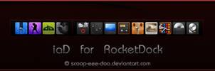iaD for RocketDock