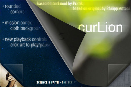 curLion for Bowtie :updated: