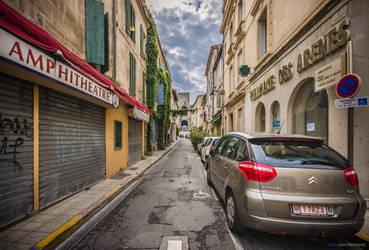 Arles by dempsej