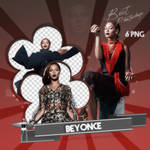 PNG PACK (31) Beyonce