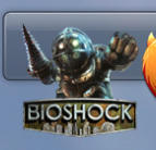 Bioshock Icon by steveetho