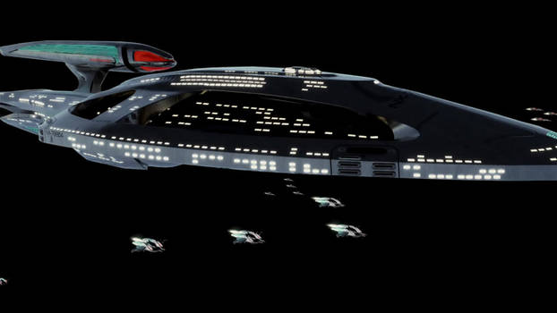 Full Assault   Star Trek: Theurgy
