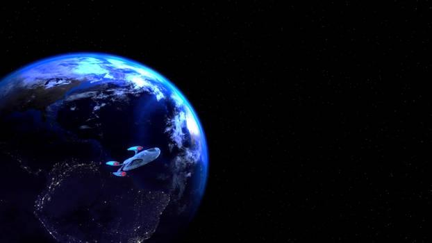 USS Theurgy NX-79854   Star Trek: Theurgy