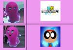 Pinky Hates TTGMinecraftBoy37 Loves AR3000