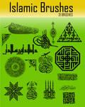 Islamic Brushes