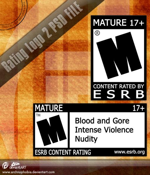 Free Rating Logo