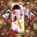 Sandeul (B1a4) - Pack PNG#1