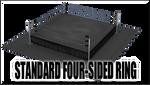 Four-Sided Wrestling Ring for DAZ Studio by sedartonfokcaj