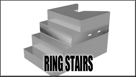 Ring Stairs for Four-Sided Ring