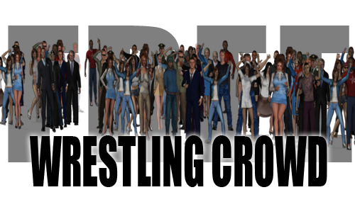 [Free] Wrestling Crowd for DAZ Studio by sedartonfokcaj