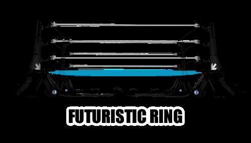 Futuristic Ring for DAZ Studio (Updated)