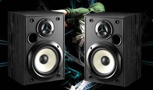 Desktop speakers 1.0