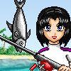 Trap a Tuna. Flash Game