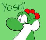 Yoshi dances to Dr Mario