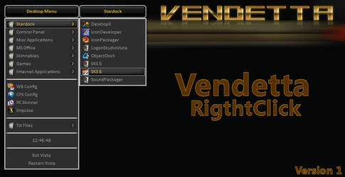 Vendetta V1 for RightClick