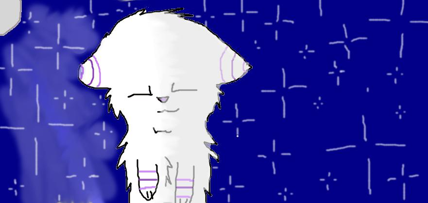 Moonlight by ThatCreativeCat