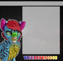 [COM] Tigereyes6302 Journal~! by ThatCreativeCat
