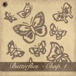 Butterflies - Chapter 1 by Lucida