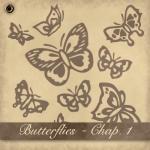 Butterflies - Chapter 1 by Lucida