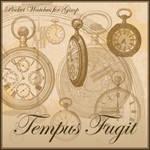 Tempus Fugit - Pocket Watches Brushes for Gimp