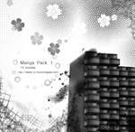 Manga Pack 1