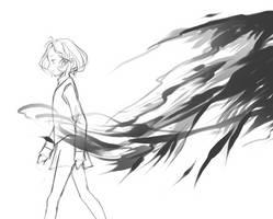 {PR} - Ravenous Fiends by Nyanfood