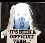 a difficult year