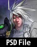 Din - PSD File