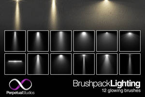 Brushpack - Lighting
