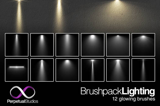 Brushpack - Lighting