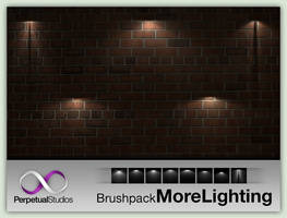 Brushpack - More Lighting