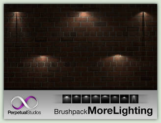 Brushpack - More Lighting