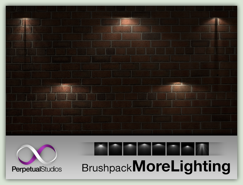 Brushpack - More Lighting by PerpetualStudios