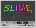 Brushpack - Dripping