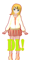 Cute Night Rin! DL!