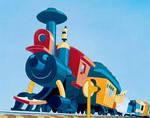 Casey Jr. the Circus Train