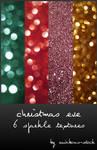 christmas eve textures