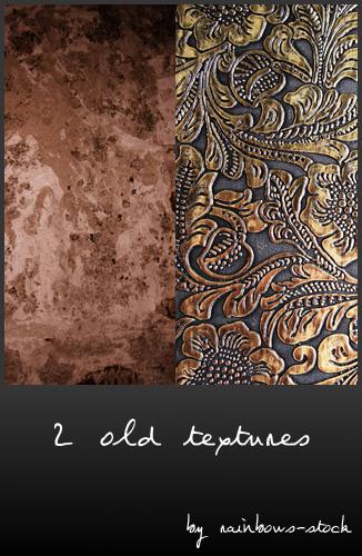 old textures