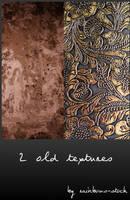 old textures by rainbows-stock