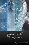 fresh ICE textures