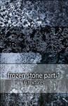 frozen stone textures part1