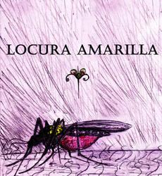 Locura amarilla (Resubido) by Bioteknos