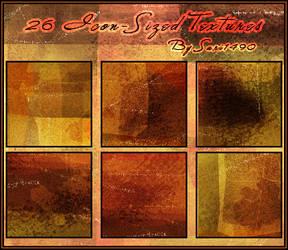 Icon-Sized Texture Set - by sari1490