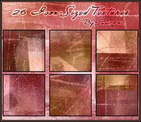 Icon-Sized Texture Set by sari1490