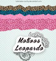 Motivos Leopardo by Tutoriales-Sochy
