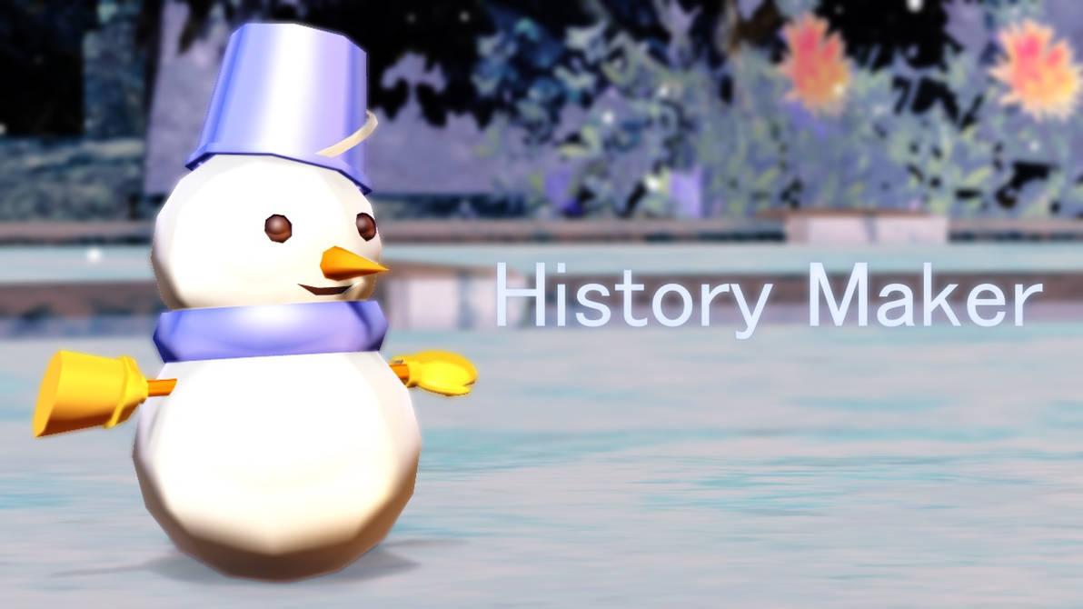 MMD History Maker Motion DL by ZKArti on DeviantArt